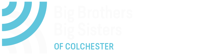 May 2018 - Big Brothers Big Sisters of Colchester